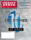 Insurance Journal South Central 2001-01-08