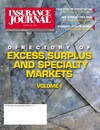 Insurance Journal South Central 2001-01-22