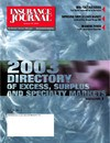 Insurance Journal South Central 2003-01-27