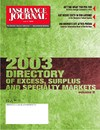Insurance Journal South Central 2003-06-09