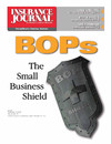 Insurance Journal South Central 2003-10-06