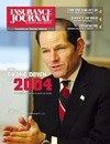 Insurance Journal South Central 2004-12-20