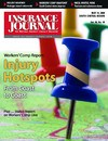 Insurance Journal South Central 2008-05-19
