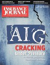 Insurance Journal South Central 2008-10-06