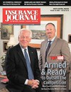 Insurance Journal South Central 2008-10-20