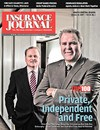 Insurance Journal South Central 2009-01-12