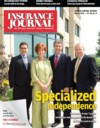 Insurance Journal South Central 2010-06-21