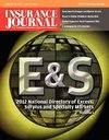 Insurance Journal South Central 2012-01-23