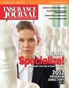 Insurance Journal South Central 2012-12-03
