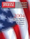 Insurance Journal East 2004-07-05