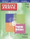 Insurance Journal East 2006-05-22