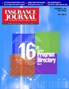 Insurance Journal East 2007-12-03