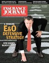 Insurance Journal East 2008-11-03