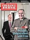 Insurance Journal East 2009-01-12