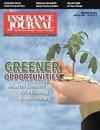 Insurance Journal East 2009-03-23