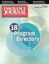 Insurance Journal East 2009-12-07