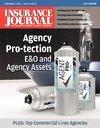 Insurance Journal East 2011-11-07