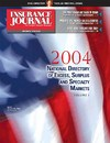 Insurance Journal Midwest 2004-01-26
