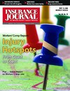Insurance Journal Midwest 2008-05-19