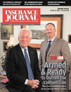 Insurance Journal Midwest 2008-10-20