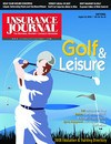 Insurance Journal Southeast 2008-08-18