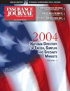 Insurance Journal Southeast 2004-01-26