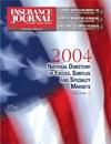 Insurance Journal Southeast 2004-07-05