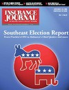 Insurance Journal Southeast 2006-11-20