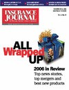 Insurance Journal Southeast 2006-12-25