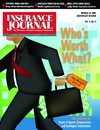 Insurance Journal Southeast 2007-03-12