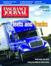 Insurance Journal Southeast 2007-10-22