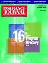 Insurance Journal Southeast 2007-12-03