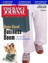 Insurance Journal Southeast 2008-02-11
