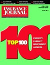 Insurance Journal Southeast 2008-04-21