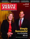 Insurance Journal Southeast 2008-05-05