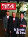 Insurance Journal Southeast 2008-07-07