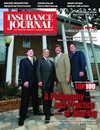 Insurance Journal Southeast 2008-08-04