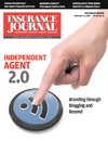 Insurance Journal Southeast 2008-09-22