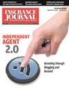 Insurance Journal Southeast 2008-09-22