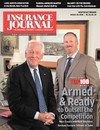Insurance Journal Southeast 2008-10-20