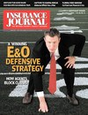 Insurance Journal Southeast 2008-11-03