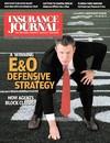 Insurance Journal Southeast 2008-11-03