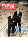 Insurance Journal Southeast 2008-11-17