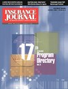 Insurance Journal Southeast 2008-12-01