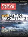 Insurance Journal Southeast 2008-12-22