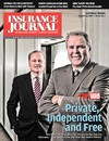 Insurance Journal Southeast 2009-01-12