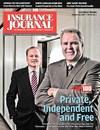 Insurance Journal Southeast 2009-01-12