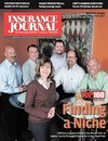 Insurance Journal Southeast 2009-03-09