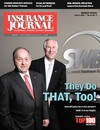 Insurance Journal Southeast 2009-06-15