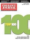 Insurance Journal Southeast 2009-08-03